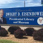 Dwight D. Eisenhower Library and Museum Foto