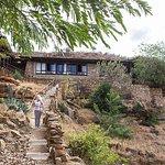 Foto de Voi Safari Lodge