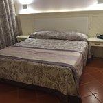 Foto di Hotel Corona D'Italia