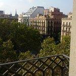 Photo de H10 Urquinaona Plaza Hotel