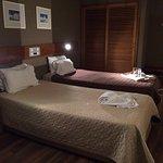 Foto de Hotel Meia-Lua