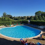 Foto de Hotel Meia Lua