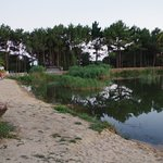 lac du camping