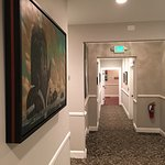 The Vendue Charleston's Art Hotel Foto