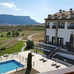 Foto de Hotel Real Golf & Spa Badaguás Jaca