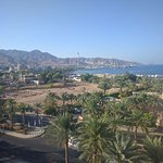 Mövenpick Resort & Residence Aqaba Foto