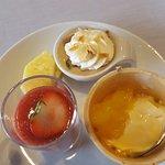 Photo of Glashaus Restaurant