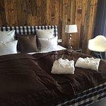 Hotel Bedriska Wellness Resort & Spa Foto