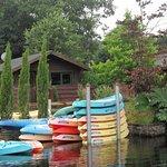 Fisherman's Lodge