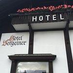 Hotel Vergeiner Foto