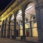 Hotel Sangallo Foto