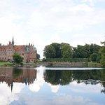 Schloss Egeskov Foto