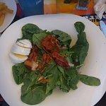$12.99 salad