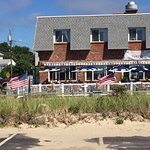 Foto van The Sailing Cow Cafe