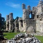 Castle Acre Priory 2