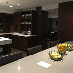 Grand Hyatt Grand Club room