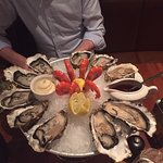 Oysters...delicious!
