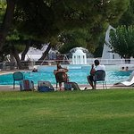 Kalamaki Beach Hotel Foto