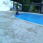 Foto di San San Tropez Villa-Hotel