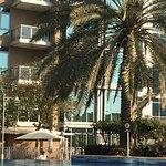 Foto de Ramada Downtown Dubai