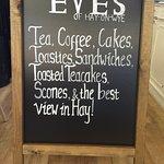 Eve's