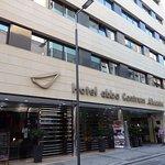 Foto de Abba Centrum Hotel