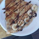 Foto van Elidor Cafe