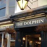 Old Portsmouth's oldest pub