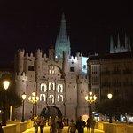Foto de NH Collection Palacio de Burgos