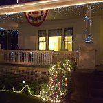 Photo de Watkins Glen Villager Motel