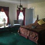 Foto de Watkins Glen Villager Motel