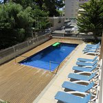 Photo de Apartamentos Salou Center