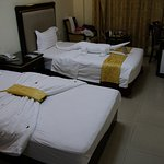 Cedar Hotel Foto