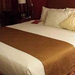 Foto de Masterson's Motel