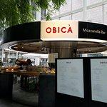 Obica Mozzarella Bar - Madison Avenue