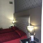 Photo de Hotel Ciutadella Barcelona