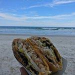 Foto di A1A Burrito Works