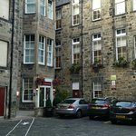 Photo of Edinburgh City Hotel