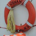 Oshan Tours