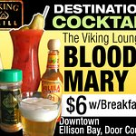 The Viking Grill & Lounge