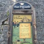 Photo of Fort Fincastle