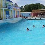 Ocean Breeze Waterpark Foto