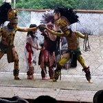 Show cultural