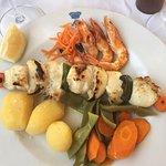 Fotografia de Restaurante Rei das Praias