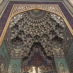 Große Sultan-Qabus-Moschee Foto
