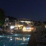 Contessa Hotel Foto