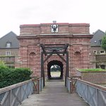 Wesel Citadel