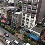 Foto di Hilton Garden Inn New York/Manhattan-Chelsea
