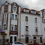 Hotel U Divadla Foto