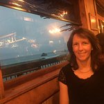 River's End Restaurant Foto